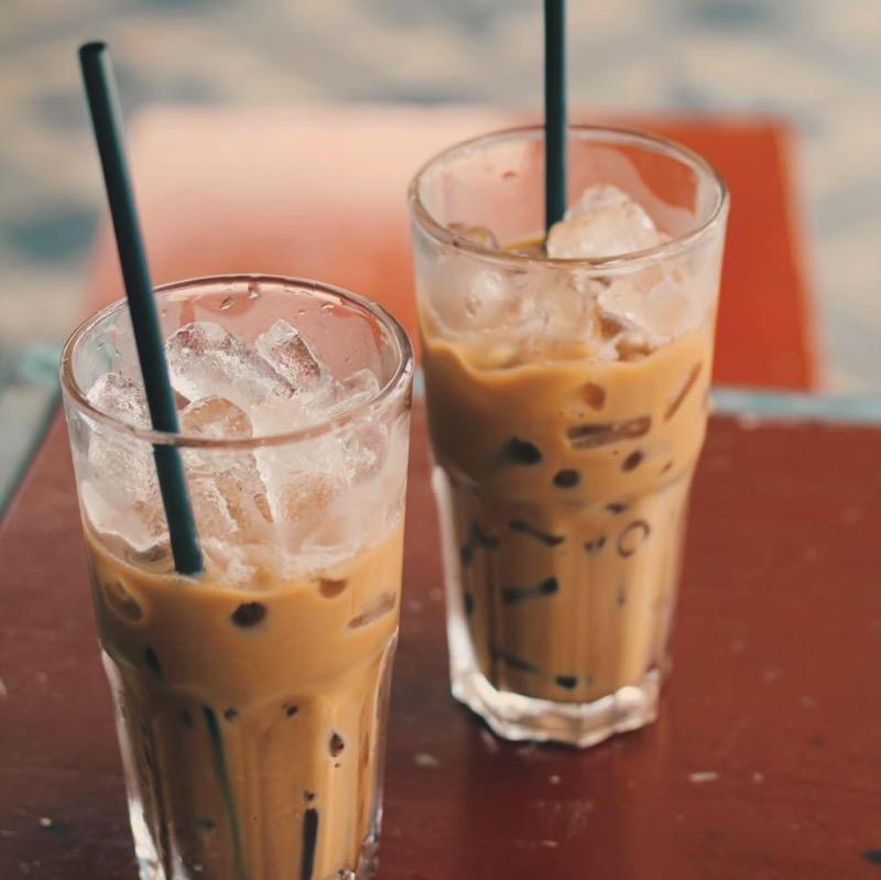 Saigon Style Milk Tea