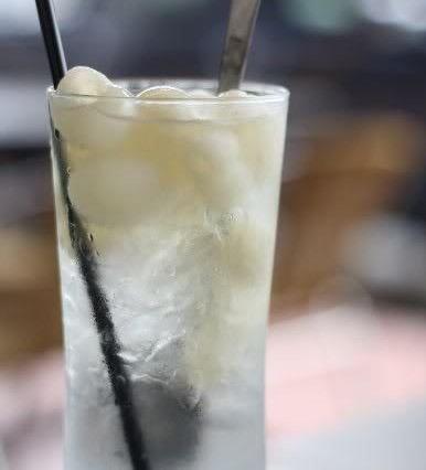 Ice Longan (Cold)