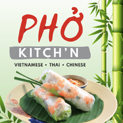 Pho Kitch'n - Norristown
