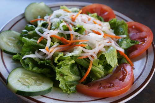 Pho Quyen Salad Image
