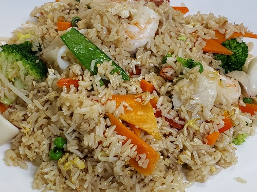 Fried Rice -  Com Chien Image