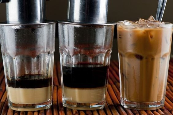 French Iced Coffee Image