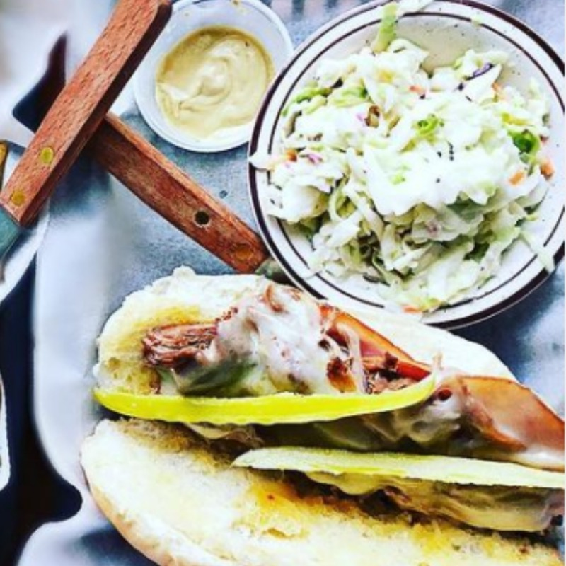 Cuban Sandwich Image