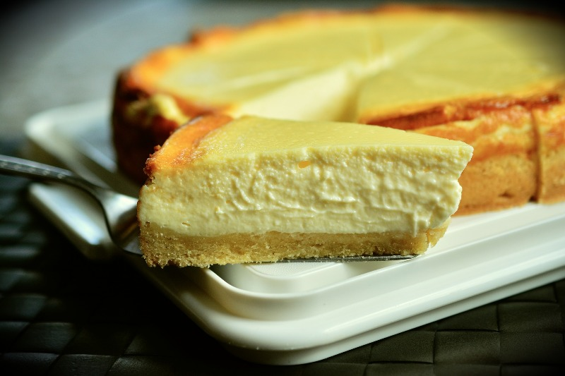 S&S Cheesecake Image