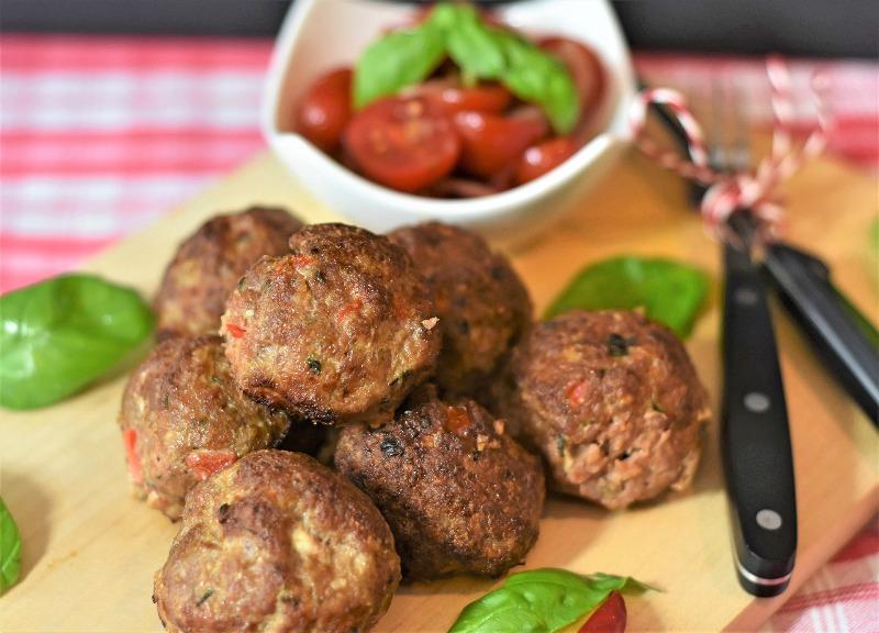 Meatballs Image