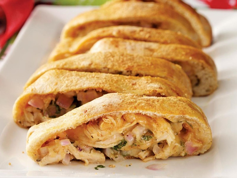 Chicken Roll Image