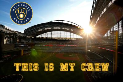 Brewers Stadium pic