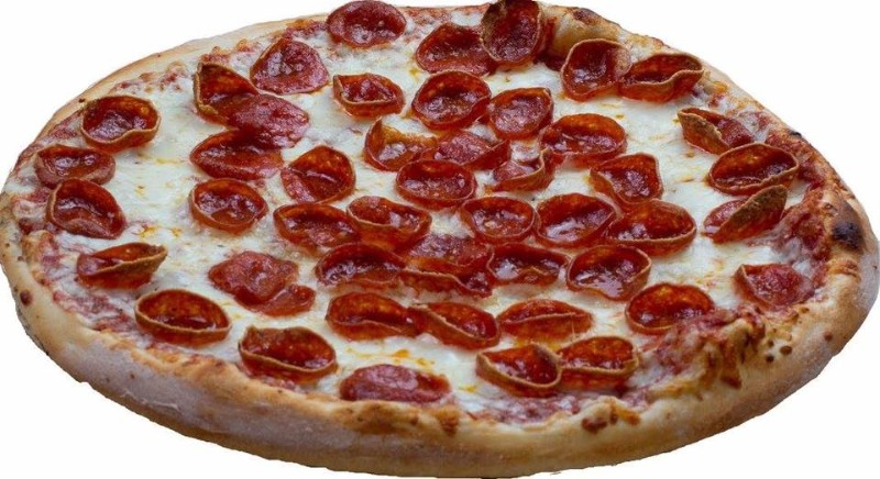 FAST BREAK SPECIAL - 1 Large 1 Topping Image
