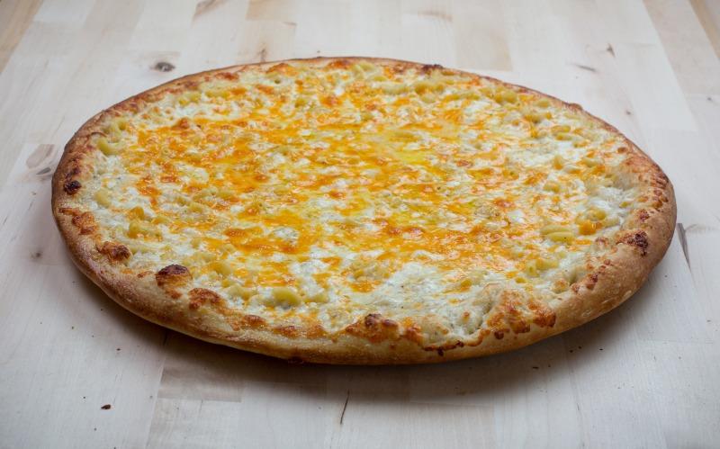 Holy Macaroni Image
