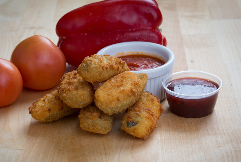 Jalapeno Poppers Image