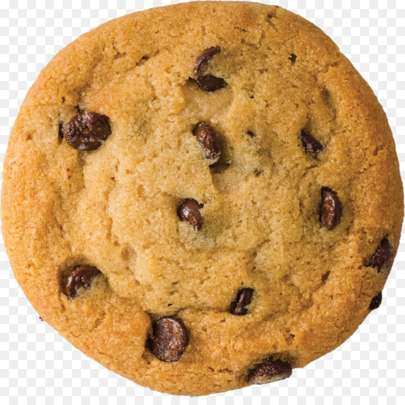 Giant Cookie Image