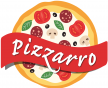 pizzarro Home Logo