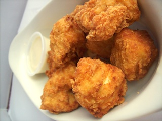 Boneless Chicken Wings Image