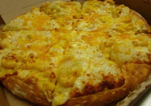 Wisconsin Macaroni & Cheese Image