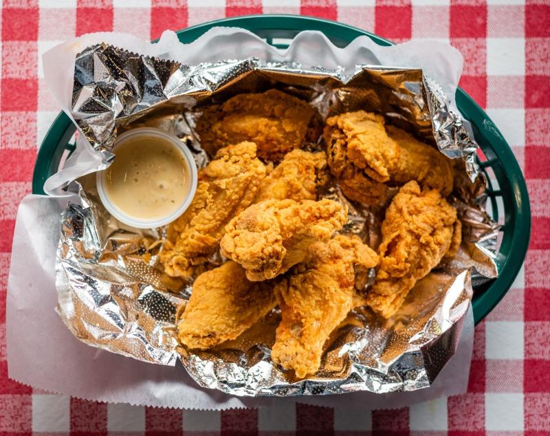 Chicken Wings (Bone-in) Image