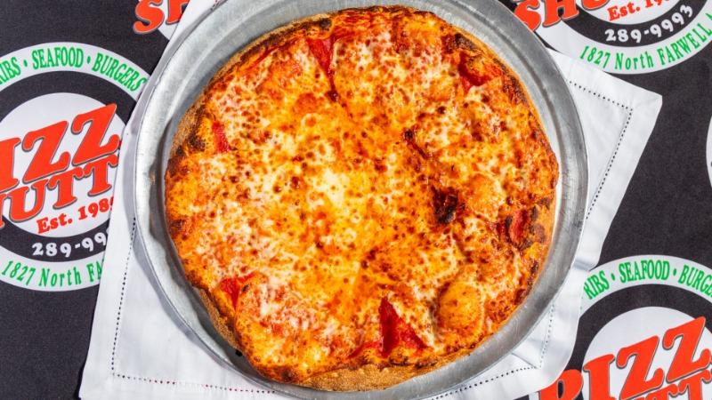 Medium Pizza Image