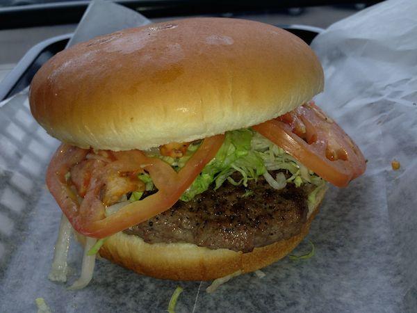 1/3lb Hamburger Image