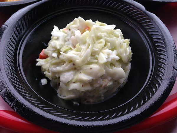 Creamy Coleslaw Image