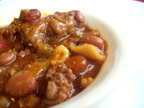 Meat Chili Image