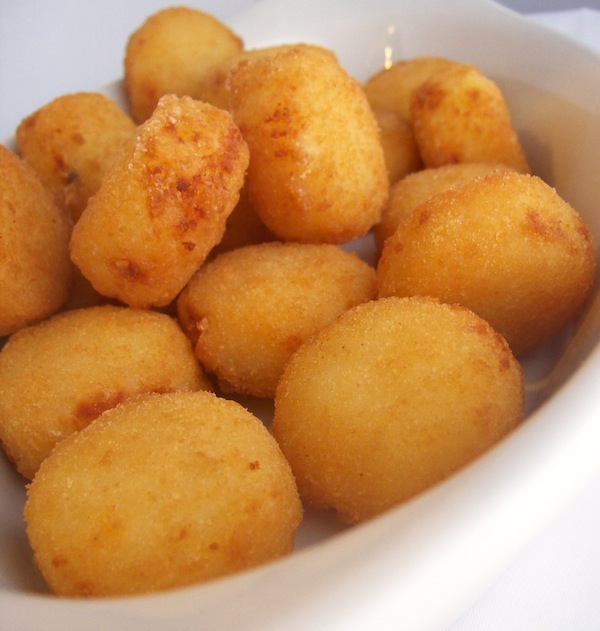 Potato Spud Poppers Image