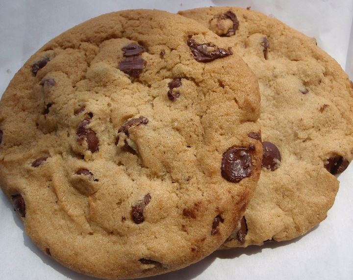 2 Cookies Image