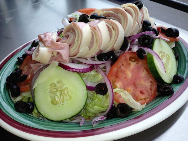 Chef's Salad Image