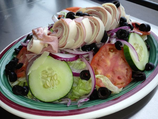 Chef's Salad Image