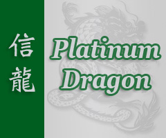 Platinum Dragon - Akron