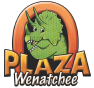 plazawenatchee Home Logo