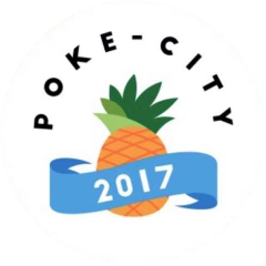 Poké City (Catering)