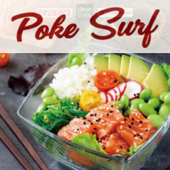 New Poke Surf - Hampton