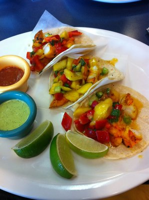 MEXICAN TACOS (SOFT OR CRISPY) Image