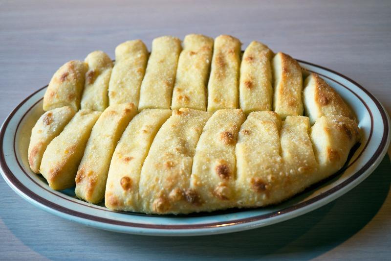 Bread Stix Image