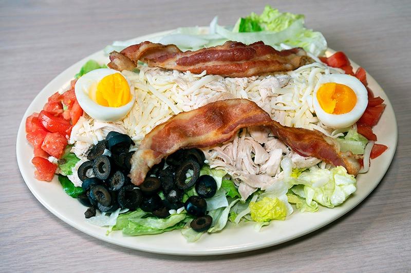 Cobb Salad Image