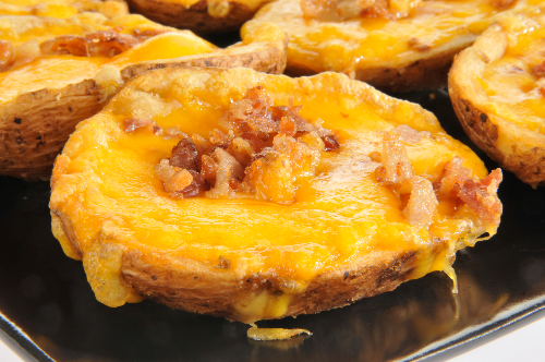 Potato Skins Image