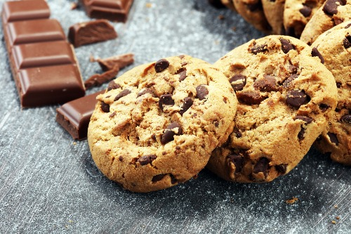 Chocolate Chip Cookies (2) Image
