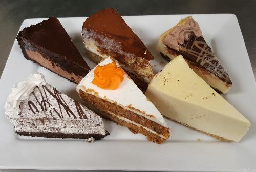 Cake Slice Image