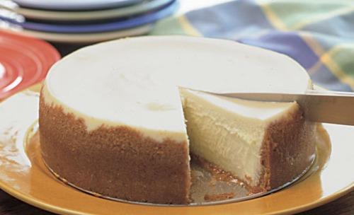 Whole Cake (12 Slices) Image