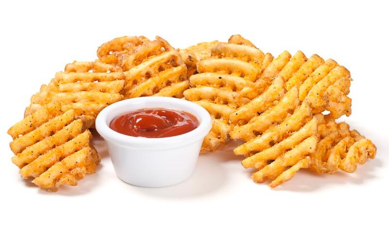 Waffle-fries Image
