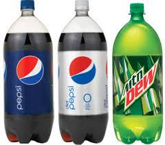 2-Liter Soda Image