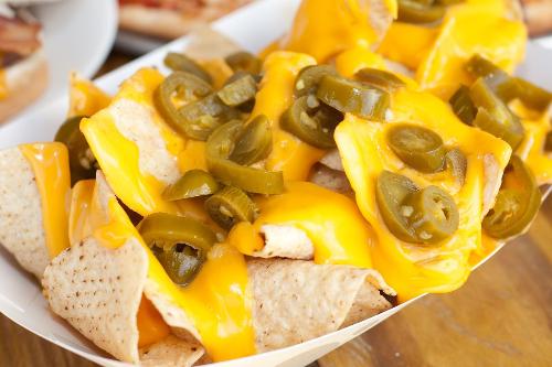 Nachos Appetizer
