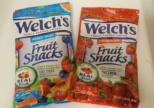 Welch's Image