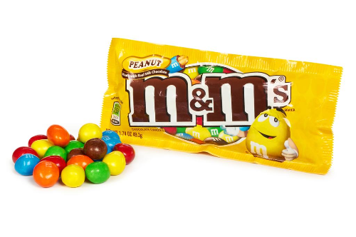 M&M's Image