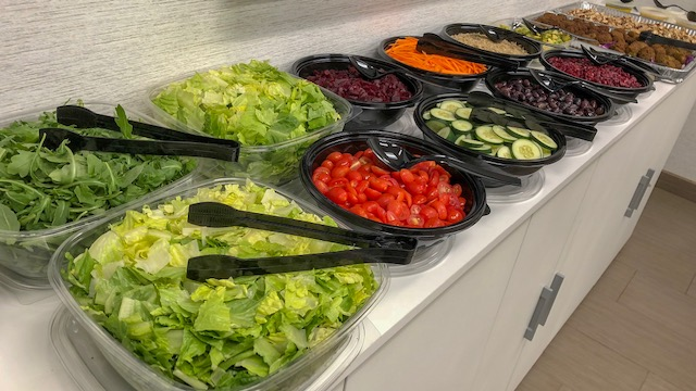 Build Your Own Salad Image