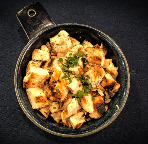 Grilled Chicken Image