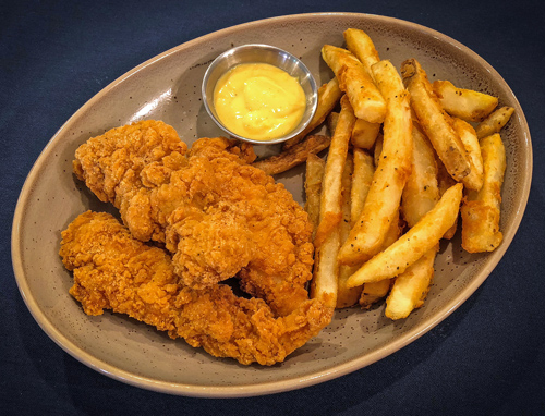 Chicken Fingers Image