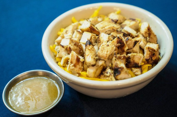 Mini Rice Bowl Image