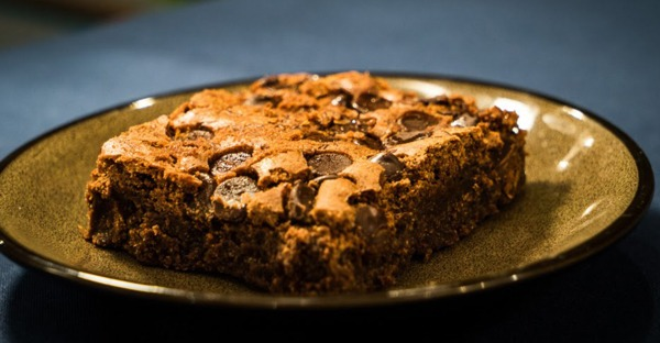 Double Fudge Brownie Image