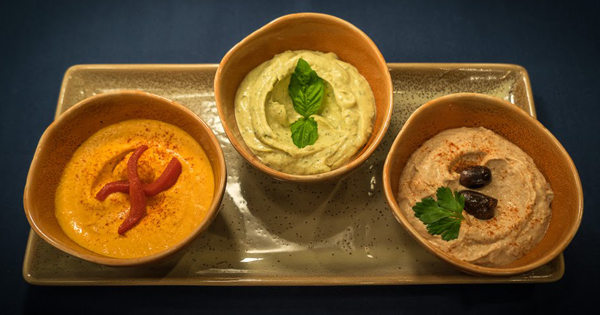 Hummus of the Day Image