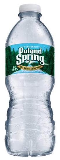 Poland Spring Water Image